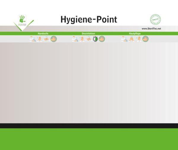 Hygiene-Board