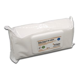DrDeppe Beta Guard rfu Wipes Flowpack | 80 Tücher 3
