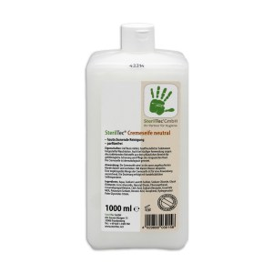 SterilTec Cremeseife neutral 1 L 17