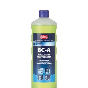 Eilfix BC-A Kraftreiniger alkalisch 1 L 4