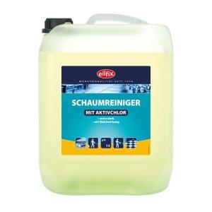 Eilfix Schaumreiniger Chlor 12 kg 3