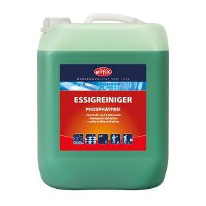 Eilfix Essigreiniger 10 L | Universalreiniger 3