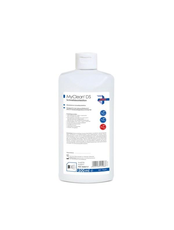 MaiMed® MyClean DS 500 ml | Schnelldesinfektion 1