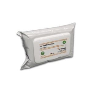 DrDeppe OP Sept Basic Wipes Flowpack | 48 Tücher 2