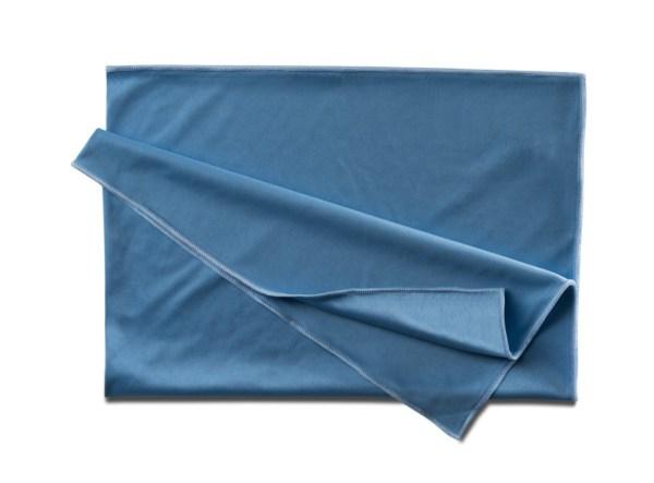 Reinigungstuch Filsain® Polier blau 1