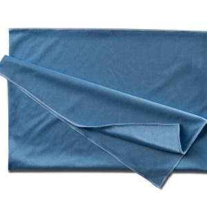 Reinigungstuch Filsain® Polier blau 13