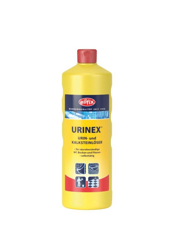 Eilfix Urinex 1 L   Urin- und Kalksteinlöser 1