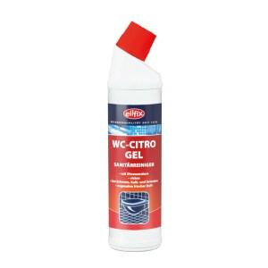 Eilfix WC-Citro-Gel 750 ml | Sanitärreiniger 8