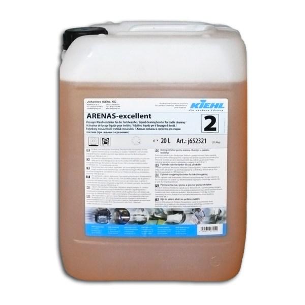 Arenas-excellent 20 L   Waschverstärker 1