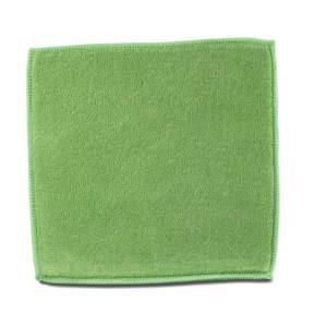 Schwammtuch grün | Mikrofasertuch 5