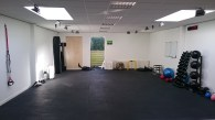 Zaal 2: Small Group-training en Personal trainingzaal