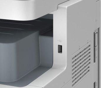 canon imagerunner copier 1435if usb port