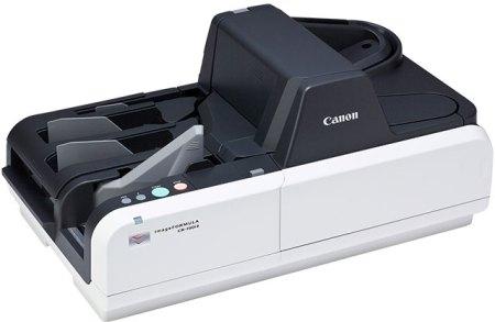 Canon imageFORMULA CR-190i II Check Transport Scanner