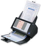 canon imageFORMULA ScanFront 400 networked scanner