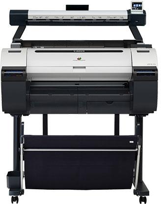Canon imagePROGRAF iPF9400S Printer Scan Treiber Windows 7