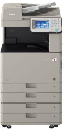 canon imagerunner advance C3325i copier