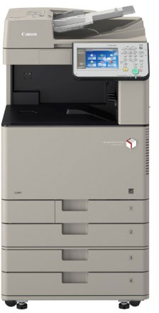 canon imagerunner advance C3330i copier
