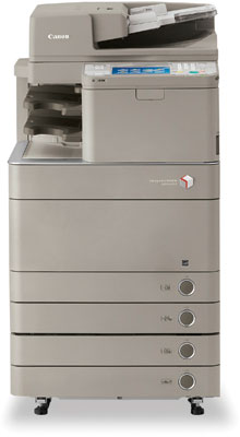 canon imagerunner advance C5240A copier