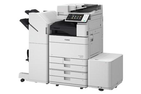 canon imagerunner advance C5550i copier