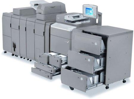 canon imagerunner advance c9280 pro color multifunction printer copier