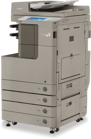 canon imagerunner advance 4235 copier
