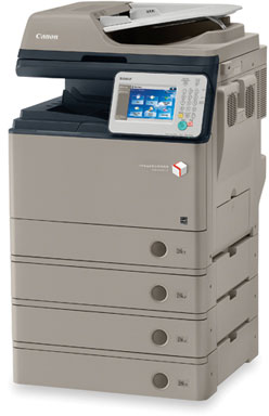 Drivers: Canon imageRUNNER ADVANCE 4235 MFP PS3
