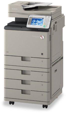 canon imagerunner advance C350iF copier