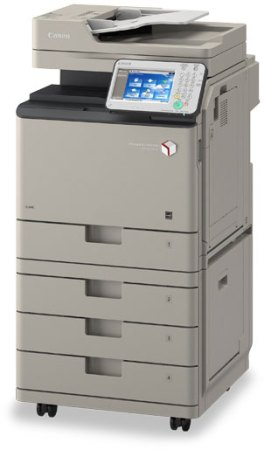 canon imagerunner advance C350iF copier