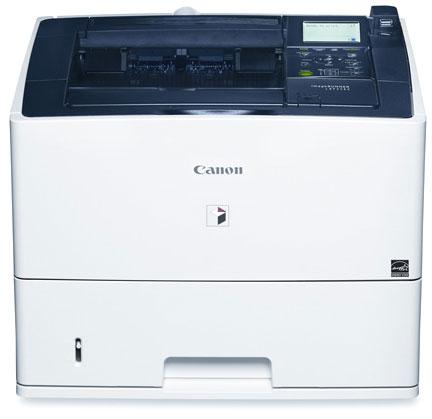 canon imagerunner lbp3580 b&w laser printer