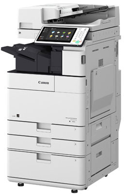 canon imagerunner advance 4545i copier