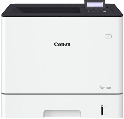 Canon imageCLASS LBP712Cdn Printer Generic PCL6 Windows Vista 32-BIT