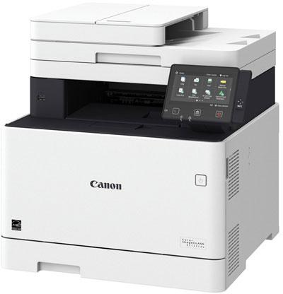 Canon imageCLASS MF735Cdw Multifunction Color Copier