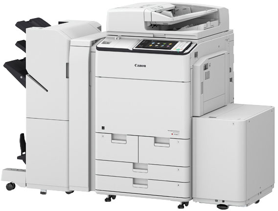 Canon imageRUNNER ADVANCE C9270 PRO MFP Generic UFRII Driver for Windows