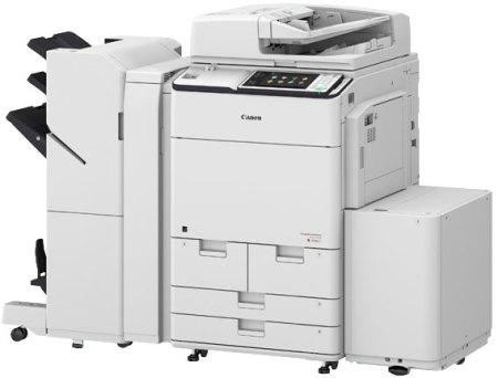 canon imagerunner advance C7580i copier