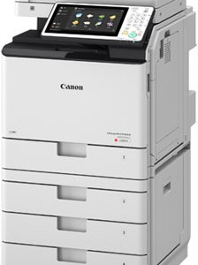 canon imagerunner advance c355if copier