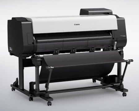 "Canon imagePROGRAF TX-4000 44"" Wide-Format Printer"