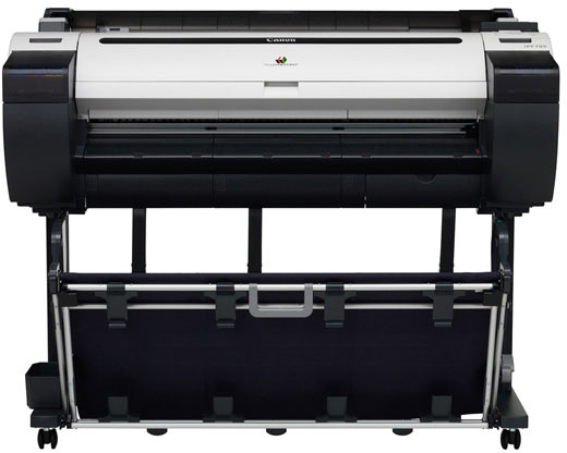 "Canon imagePROGRAF iPF785 36"" Wide-Format Printer"