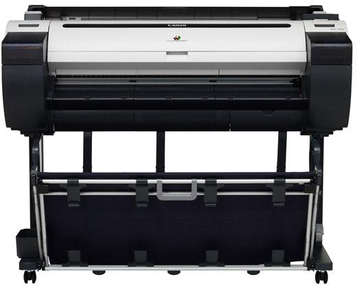 "Canon imagePROGRAF iPF785 36"" Wide-Format Printer"