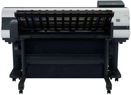 "Canon imagePROGRAF iPF850 44"" Wide-Format Printer"