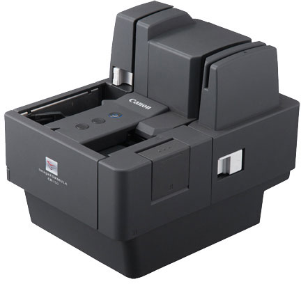 Canon imageFORMULA CR-150 Check Transport Scanner