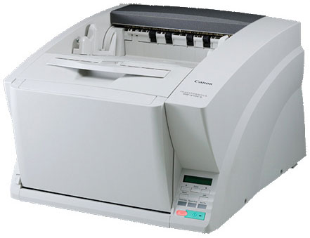 Canon imageFORMULA DR-X10C II Production Document Scanner