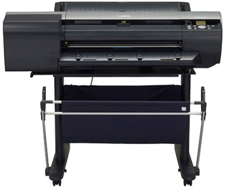Canon imagePROGRAF iPF6400 24 Wide-Format Printer