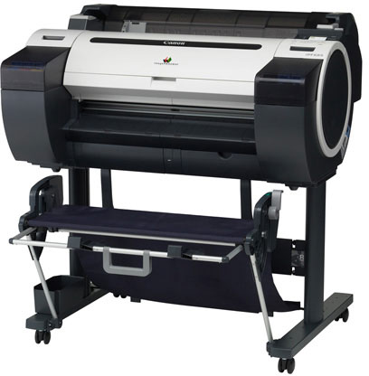 Canon imagePROGRAF iPF685 24 Wide-Format Printer
