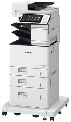 Canon imageRUNNER ADVANCE 615iFZ II Multi-Function B&W Copier