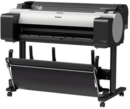 "Canon imagePROGRAF TM-300 36"" Wide-Format Printer"