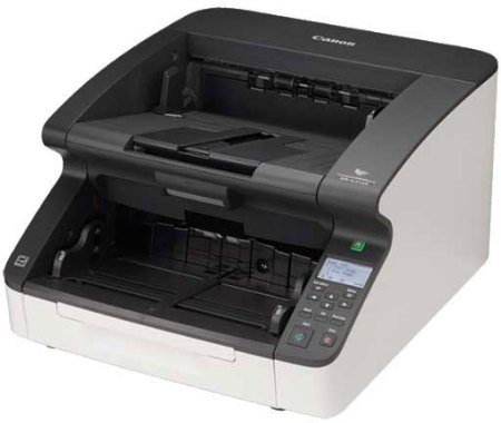 Canon imageFORMULA DR-G2140 Production Scanner