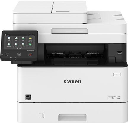 Canon imageCLASS MF429dw B&W Laser Printer