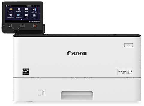 Canon imageCLASS LBP228dw B&W Laser Printer