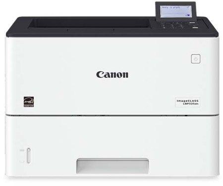 Canon imageCLASS LBP325dn B&W Laser Printer