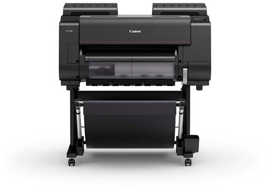"Canon imagePROGRAF PRO-2100 24"" Wide-Format Printer"